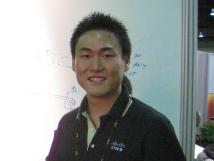 Alexander Pai