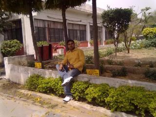 Pushpendra Tiwari