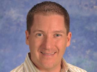 Michael McGary