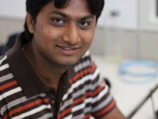 Vinay Kumar Dharmaraj