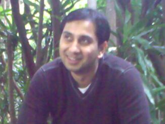 Sheraz Saeed Lodhi