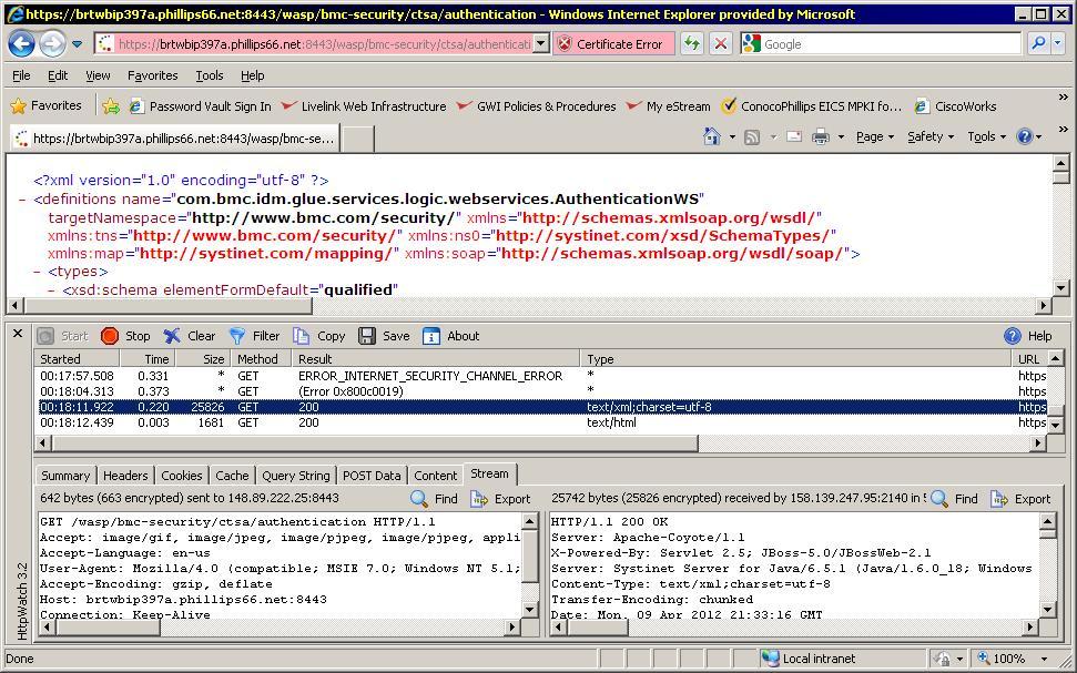 ACE30 - SSL chunked encoding truncated - Cisco Community