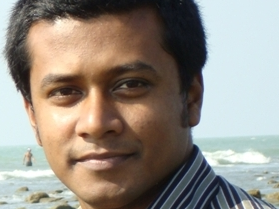 Md. Mijanur Rahman