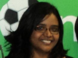 Prashanthi Velpula