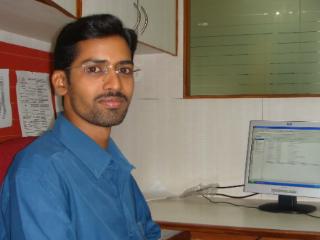 Raghavendra Bandaru