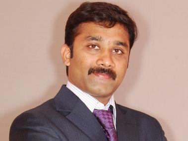 Gunasekaran Subramanian
