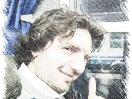 Maurizio Bau