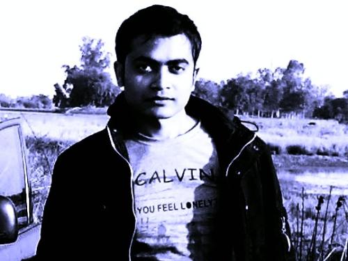 Zulqadar Ahmad