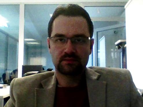 Ahmet Hudai KOYUNCU