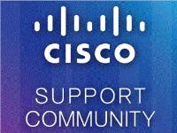 Cisco Moderador