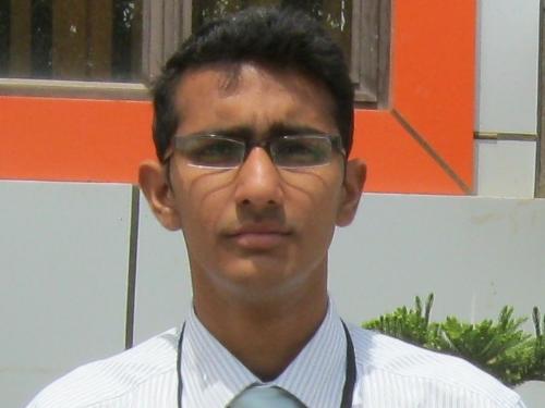 Sakun Sharma