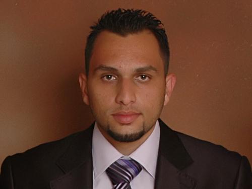 MOHAMMAD AL-BARGHOUTHI