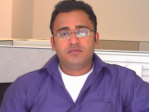 Sharath Kattemane Prabhakar