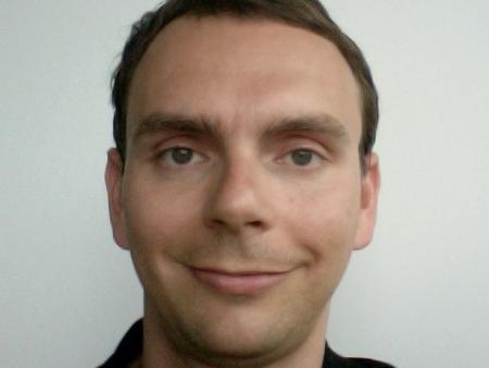 Enrico Werner