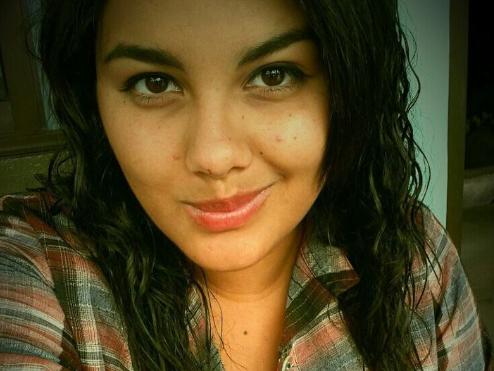 Melina Jimenez Porras