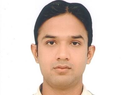 Ashwani Pande