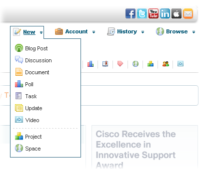 Creating Technical Content on the Cisco Support Community