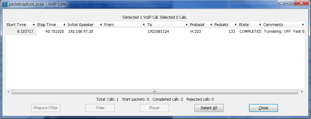 How to Find I-frame Using Wireshark for    - Cisco Community