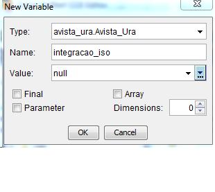 how to create a custom class in java