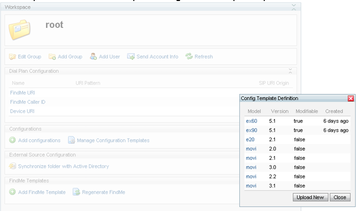solved using ctman with endpoints registered w cisco community rh community cisco com
