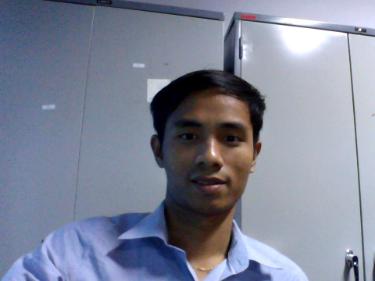 Tun Tun Lwin