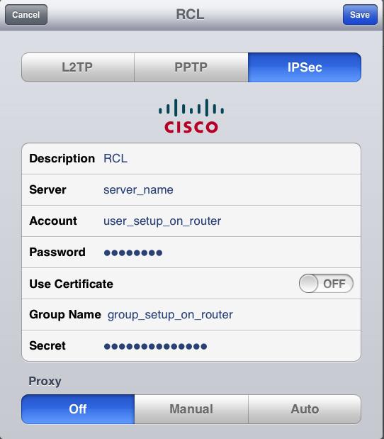 SRP527w VPN setup - Page 2 - Cisco Community