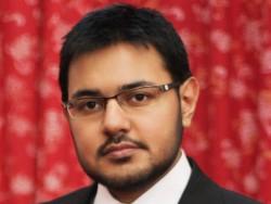 Muhammad Asjad