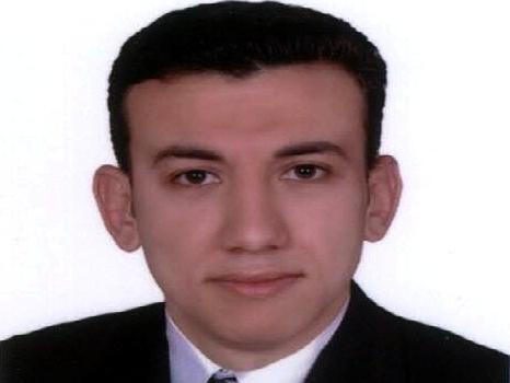 Omar Mahmoud Abdel-Halim Mohamed