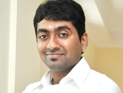 Rajesh Premachandran