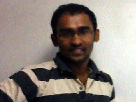 Rajesh Kumar V