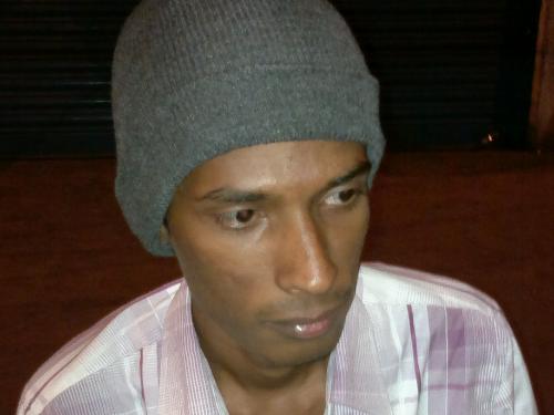 Shaik Sharief