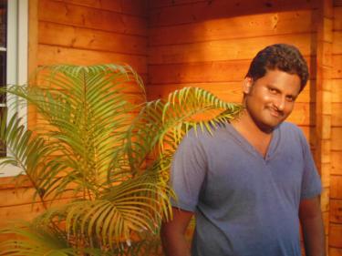 Arasu Madathupalayam Ilango
