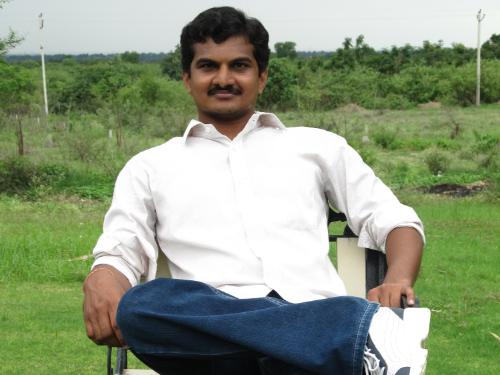 Naresh Pochamaneni