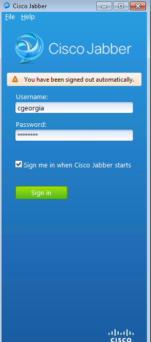 Solved: How to disable multiple login sessions     - Cisco Community