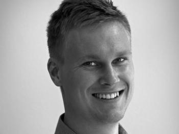 Mikael Sveden