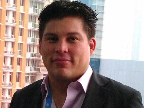Ezequiel Pineda