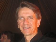 Hugo Caye