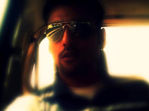 Manas Dutta