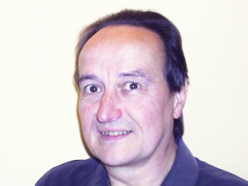 John Gaskell