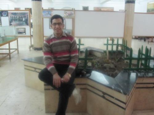 Alhassan Ibrahim Mohie