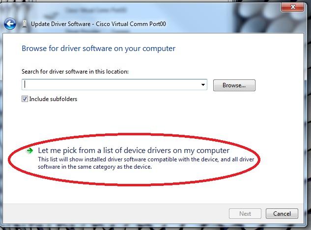 Cisco usb console driver windows 8 64 bit | ConsoleTeam ...