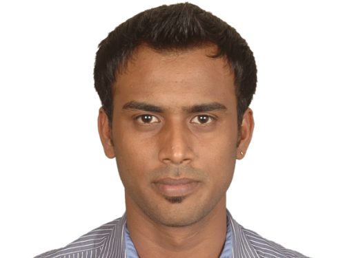Karthick Murugan