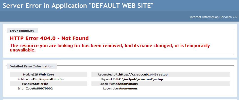 UCCE error.jpg