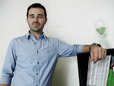 Marco Arias Mata