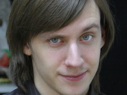 Konstantin Batrakov