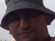 SIAVASH KAZEMI
