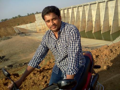 Janardhan Meesala
