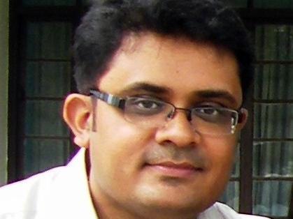 Ashequr Rahman Khan