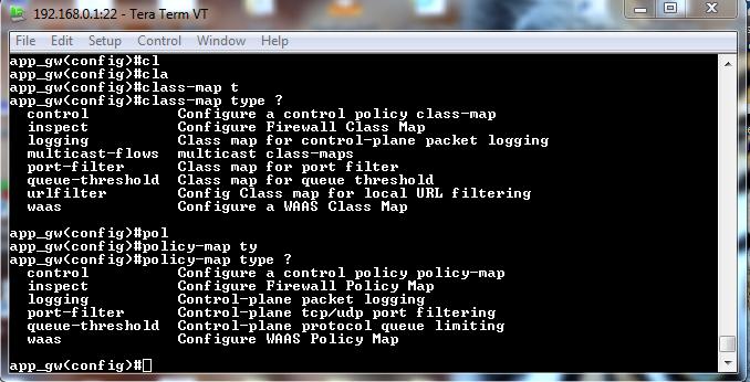 How to Open port 80 - Cisco Community