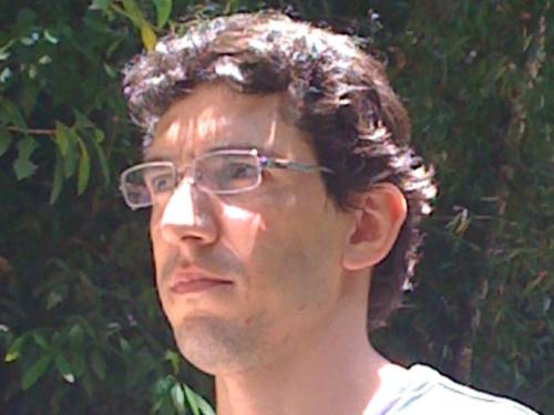 Cassio Luis Reis Gomes